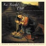How Beautiful Is The Child (CD image) Carey Landry