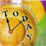 Today | CD Image | Rory Cooney
