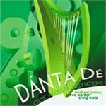 Dánta Dé | CD Image | Celtic Instrumental Acoustic Meditations