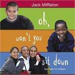 Oh, Won't You Sit Down (CD image) Jack Miffleton