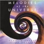 Melodies Of The Universe (CD Image) Jan Novotka