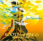 Roots and Wings | CD Image | Jan Novotka