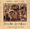 The Birth Of Jesus CD Image | John Michael Talbot