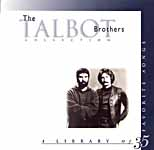 Talbot Brothers Collection -- John Michael Talbot