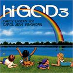 Hi God 3 (Keyboard Songbook Image) Carey Landry