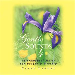 Gentle Sounds 4 CD Image
