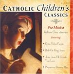 Catholic Children's Classics | CD Image | William Chin