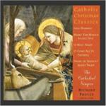 Catholic Christmas Classics CD Image