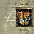Catholic Classics Volume 5 Simple Gifts Of Praise CD Image | Catholic Classics