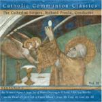 Catholic Communion Classics CD Image