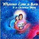 Wherever Love is Born | CD Image | Kathy Sherman