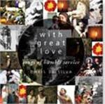 With Great Love | CD Image | Chris De Silva