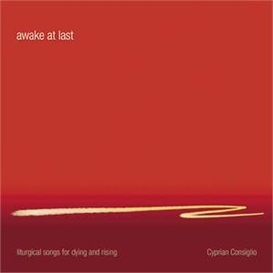 Awake At Last (CD Image) Cyprian Consiglio