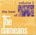 The Best of the Dameans Vol. 2 (CD) Image