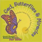 God, Butterflies And Miracles | CD Image | The Daughters Of St. Paul