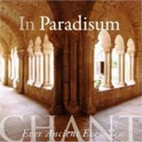 In Paradisum | CD Image | Daughters of St. Paul