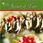 The Season Of Love | CD Image | The Daughters of St. Paul
