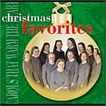 Christmas Favorites | CD Image | The Daughters Of St. Paul