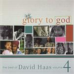 Glory To God (CD Image) David Haas