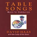 Table Songs (CD image) by David Haas