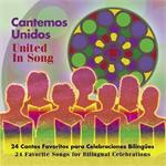 Cantemos Unidos United In Song CD Image