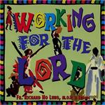 Working For The Lord CD Image Fr. Richard Ho Lung