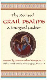 The Revised Grail Psalms: A Liturgical Psalter | Book Image