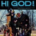 Hi God CD Image | Carey Landry and Carol Jean Kinghorn