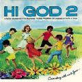 Hi God 2 CD Image | Carey Landry and Carol Jean Kinghorn