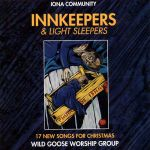 Inkeepers and Light Sleepers (CD Image) Iona Community
