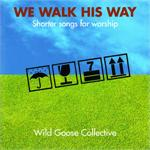 We Walk His Way (CD Image) John Bell