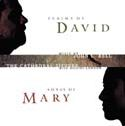 Psalms of David, Songs of Mary (CD Image) John Bell