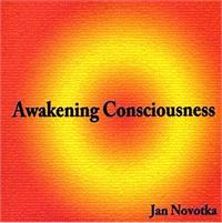 Awakening Consciousness | CD Image | Jan Novotka