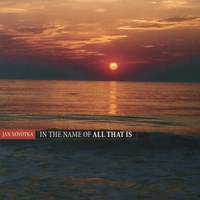 In The Name Of ALL THAT IS (CD Image) Jan Novotka