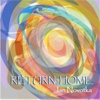 Return Home | CD Image | Jan Novotka