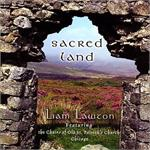 Sacred Land (CD Image) Liam Lawton