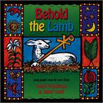 Behold the Lamb (CD Image) Mark Friedman