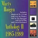 Anthology II 1985-1989 (CD Image) Marty Haugen