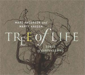 Tree Of Life (CD Image) Marty Haugen and Marc Anderson