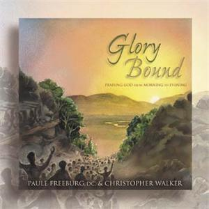 Glory Bound (CD Image) Christopher Walker