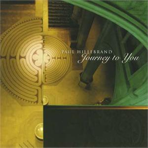 Journey To You CD Image