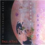 Seasons of Grace | CD Image | Paul Tate