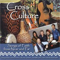 Songs Of Faith From Near And Far (CD Image) Cross Culture