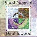 Ritual Moments (CD Image) by Paul Inwood