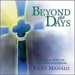 Beyond the Days (CD Image) Ricky Manalo