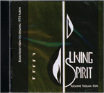 Living Spirit (CD Image) Suzanne Toolan