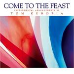 Come To The Feast CD Image