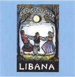 A Circle Is Cast | CD Image | Libana