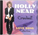 Crushed | CD Image | Holly Near