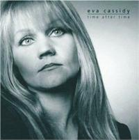 Time After Time | CD Image | Eva Cassidy